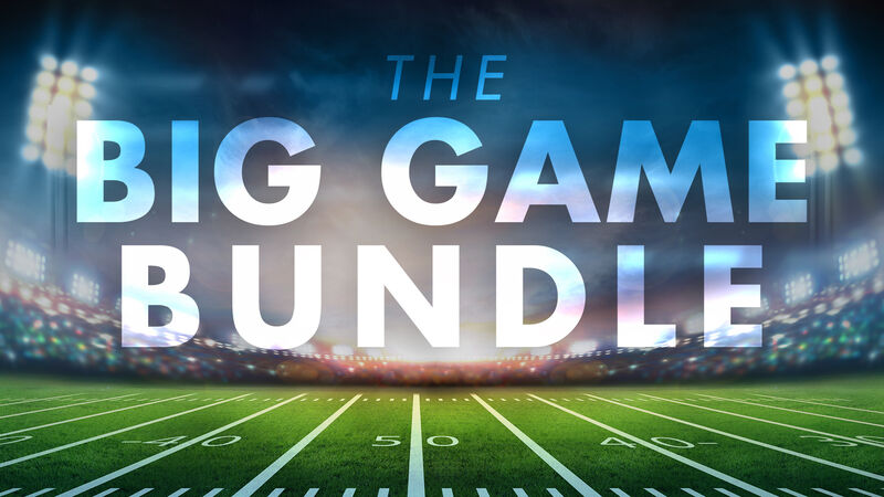 The Big Game Bundle!