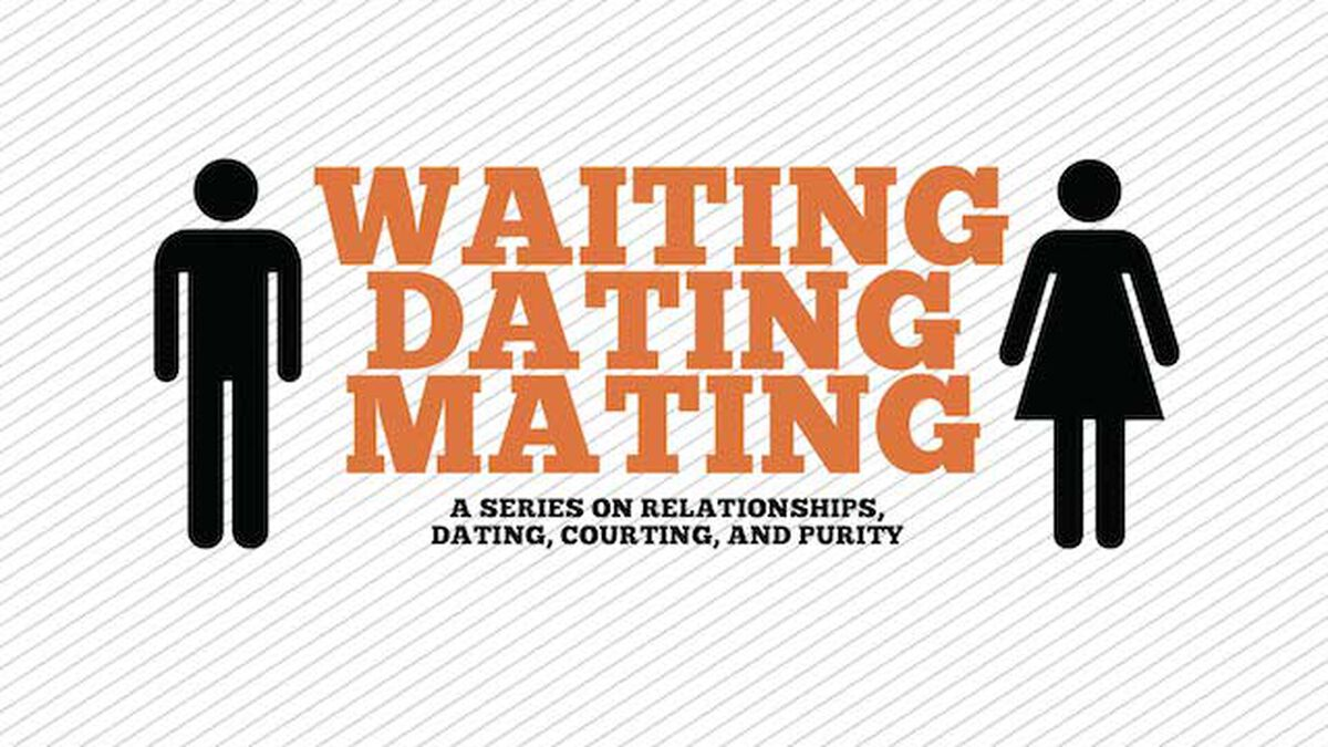 Waiting, Dating, and Mating image number null