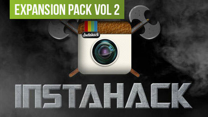 Instahack: Question Expansion Pack 2