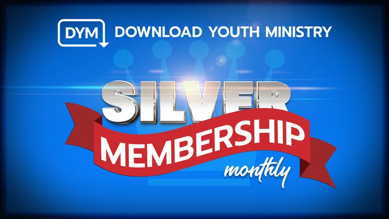 Silver Membership - Monthly