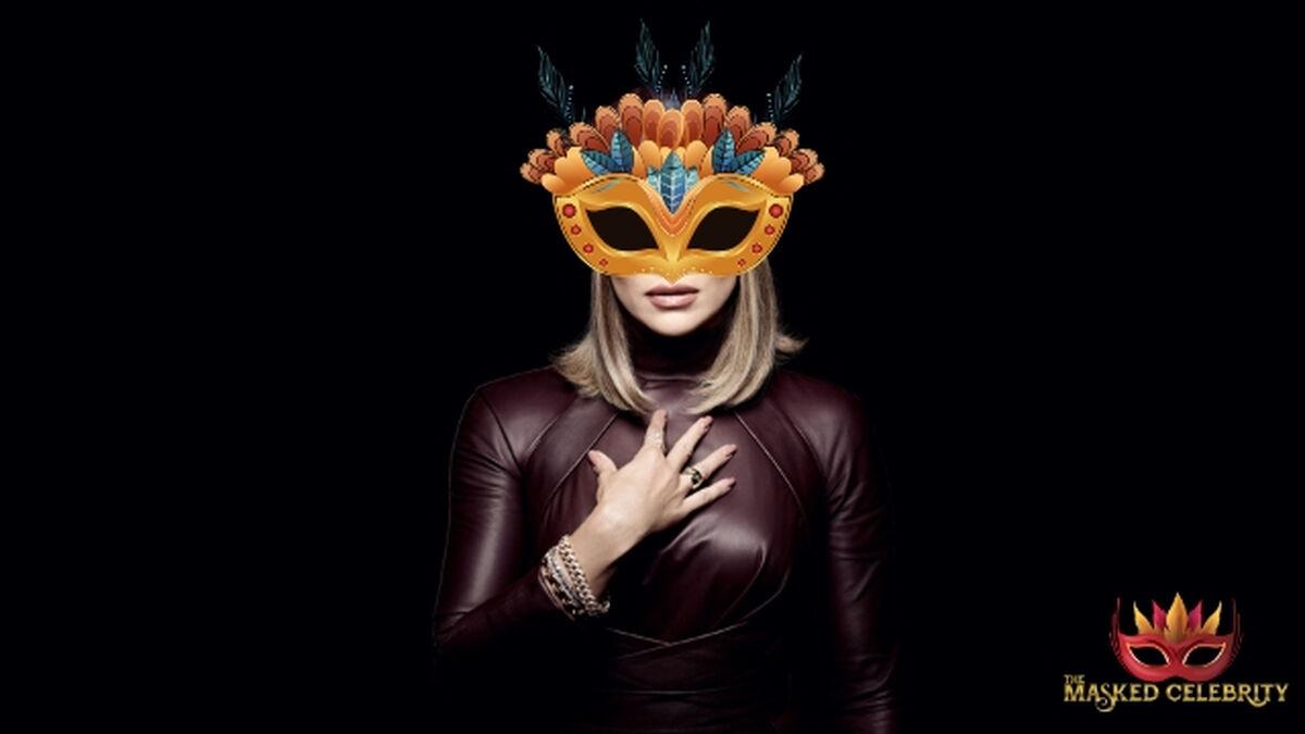 The Masked Celebrity image number null