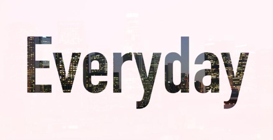 Everyday Video