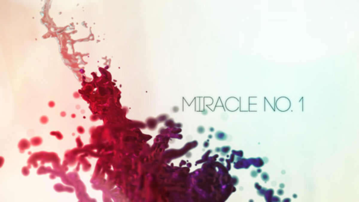 Miracle No. 1 image number null