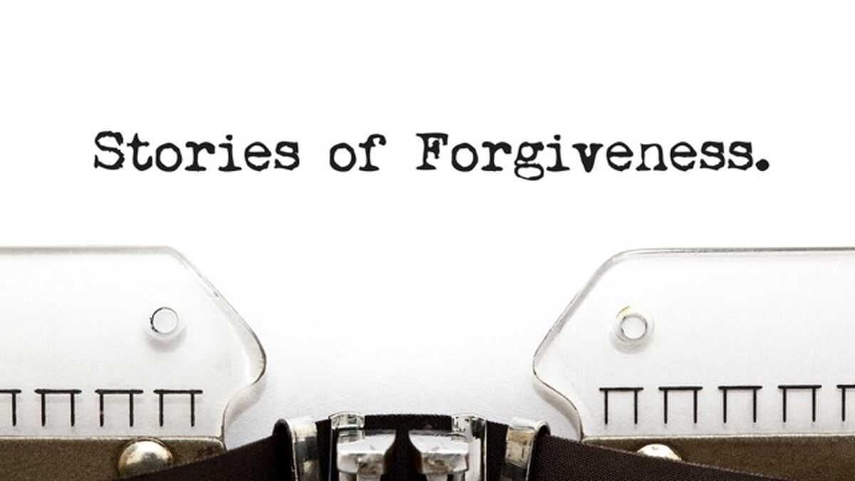 Stories of Forgiveness image number null