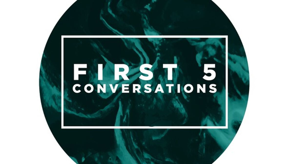 First Five Conversations image number null
