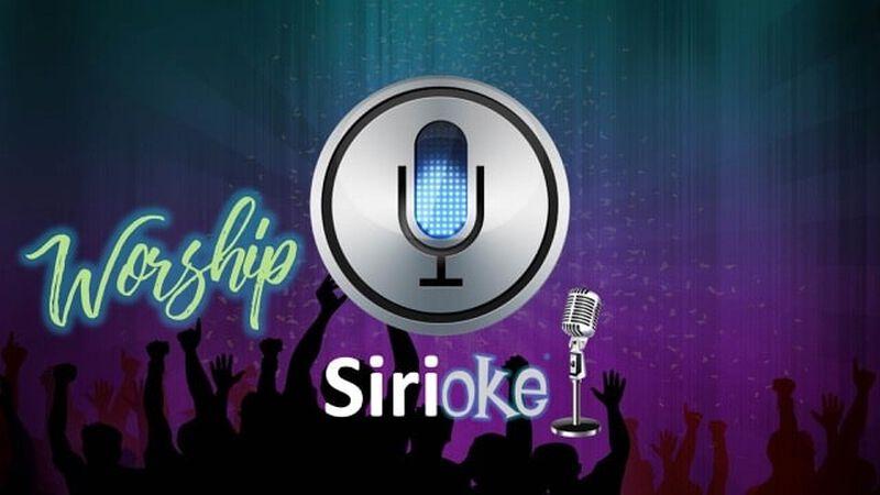 Sirioke - Worship Edition