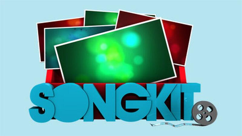 SongKit: Underwater Disco