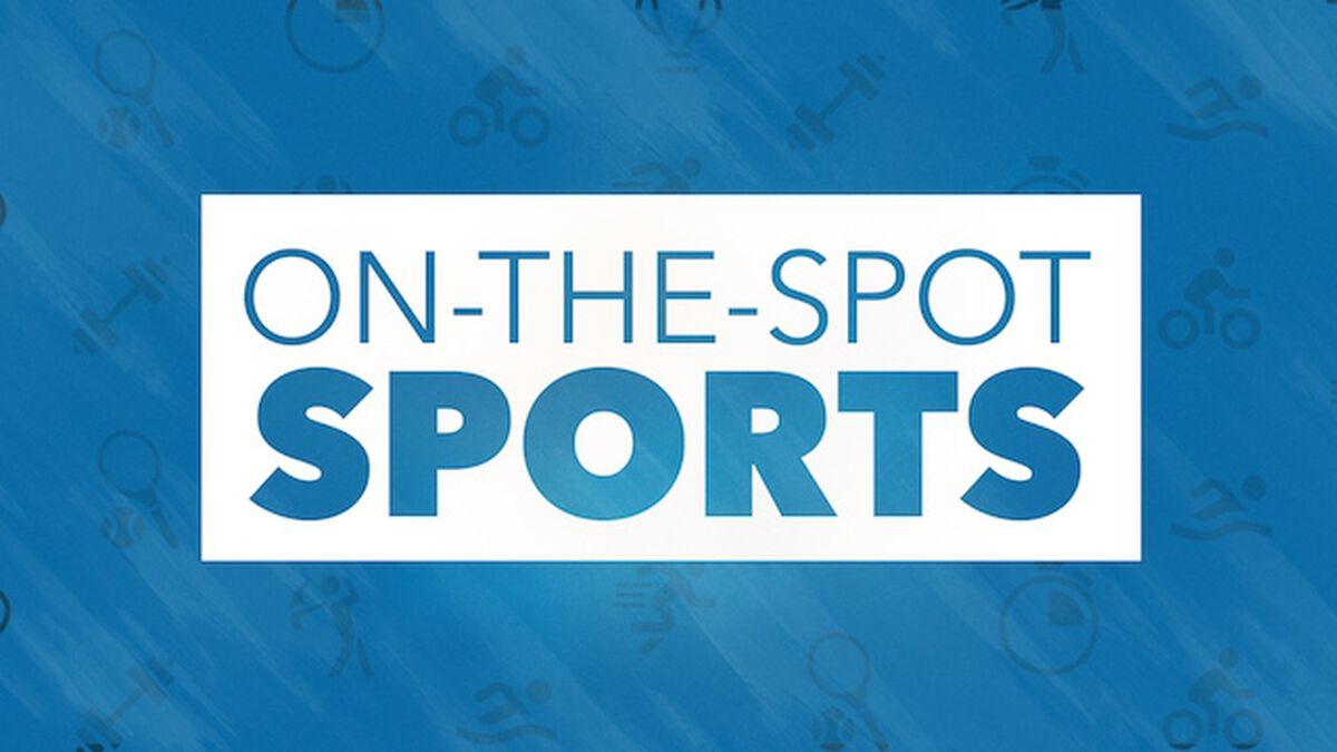 On the Spot Sports image number null