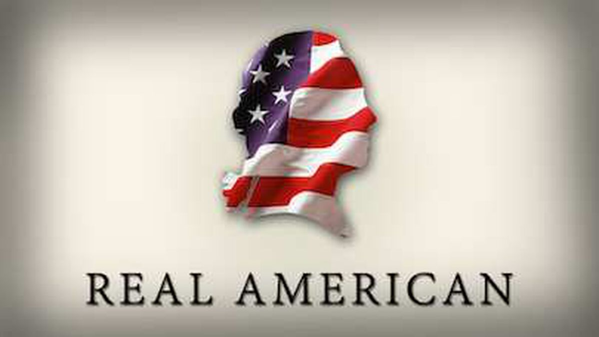 Real American image number null