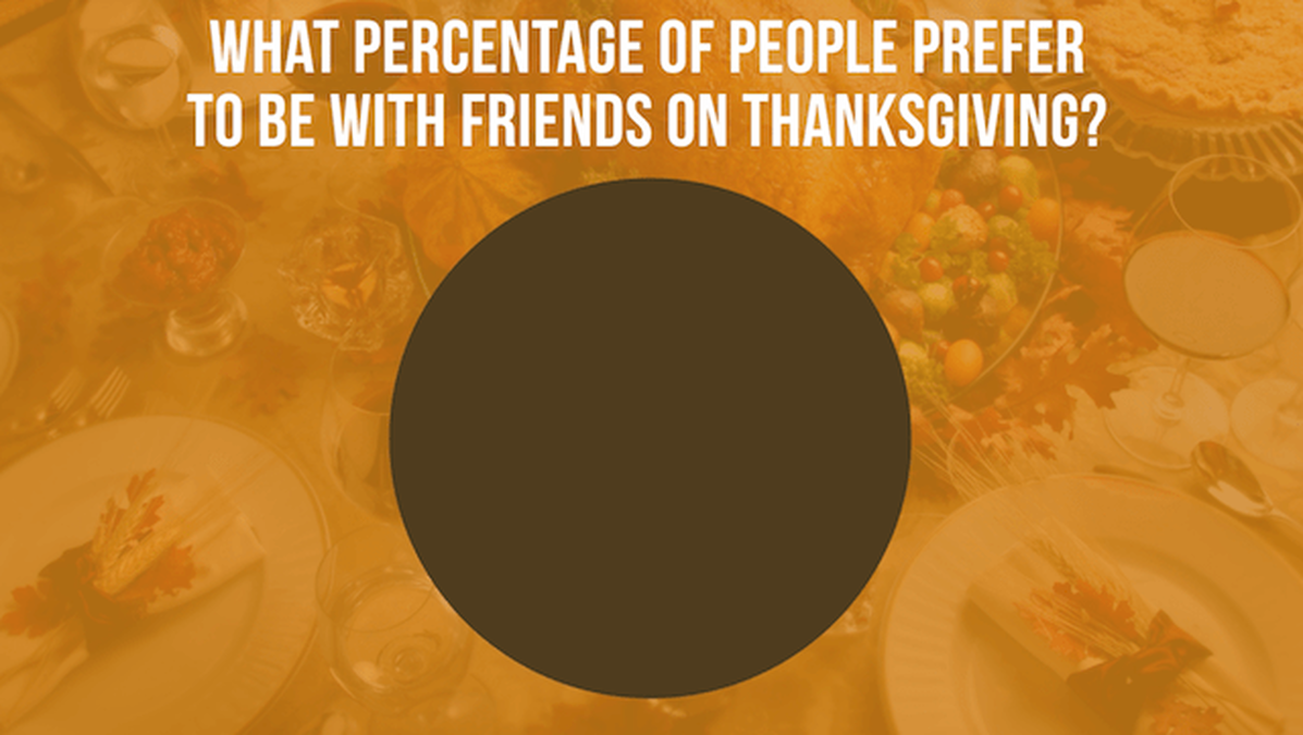 Pollsters Thanksgiving Edition image number null
