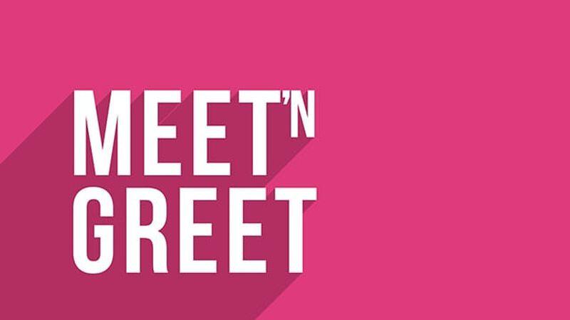 Meet' N Greet