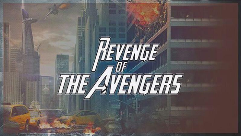 Revenge of the Avengers