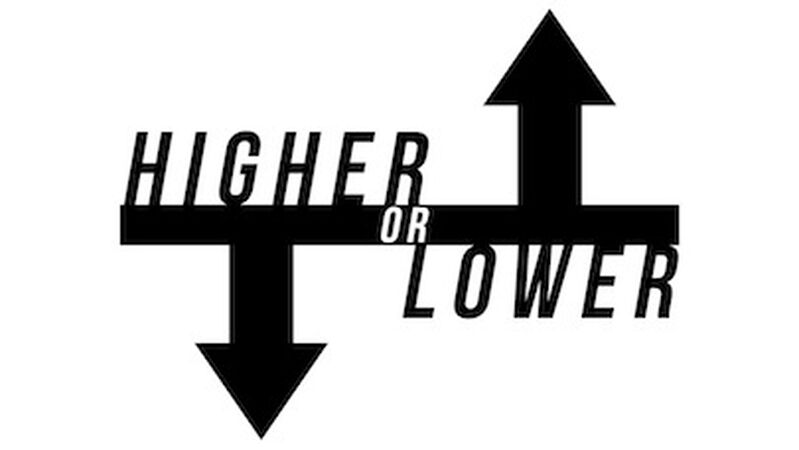 Higher or Lower
