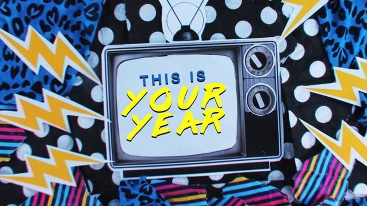 This Is Your Year Series image number null