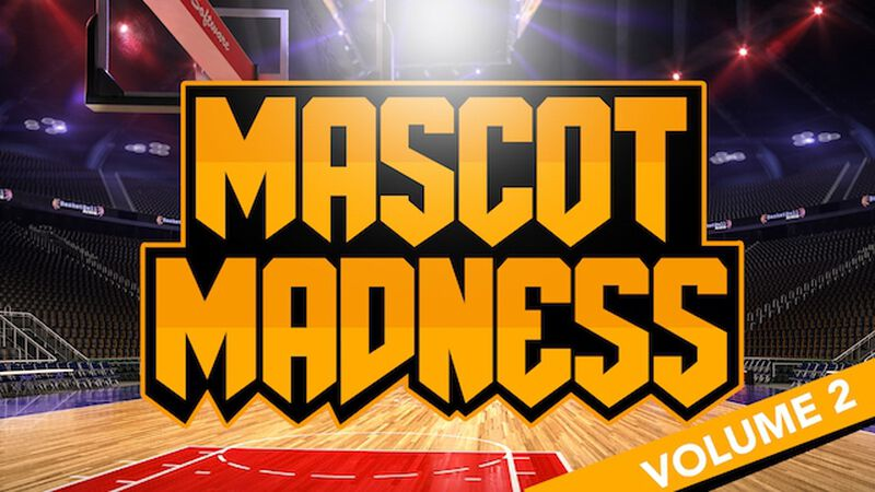 Real or Fake: Mascot Madness Volume 2