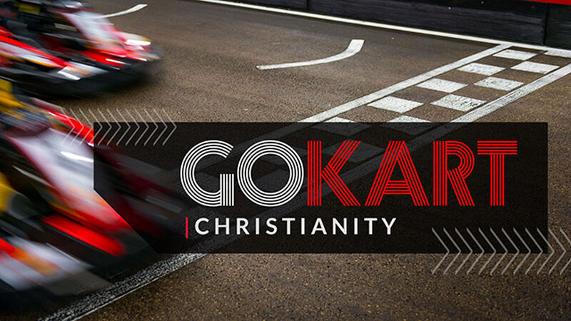 Go-Kart Christianity