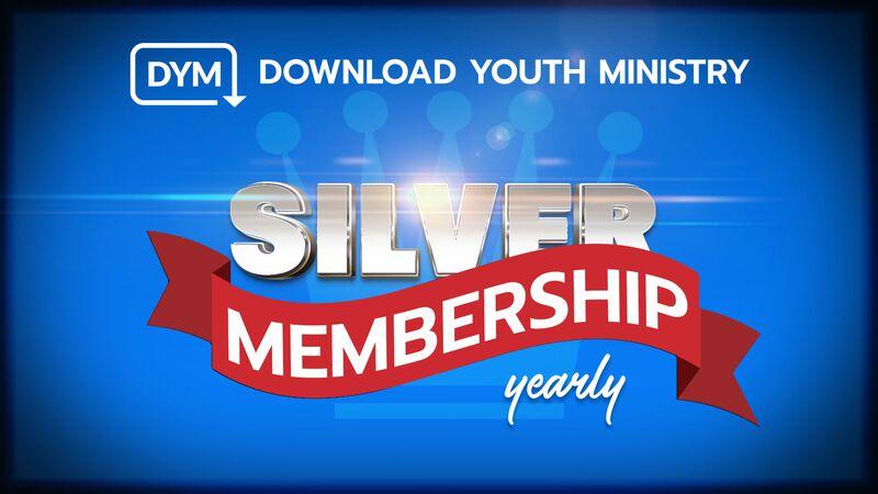 Silver Membership - Yearly