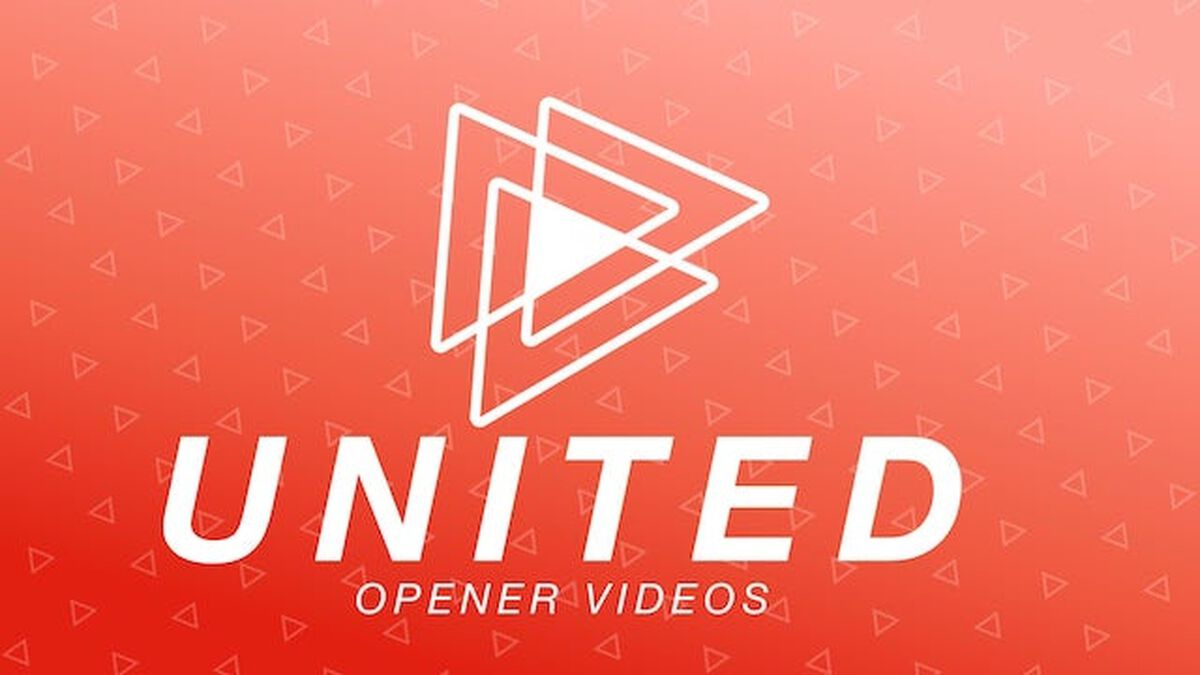 United Event Opener Videos image number null