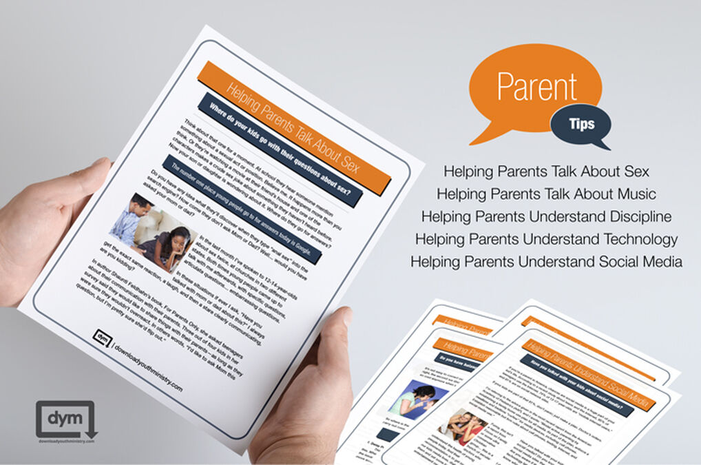 DYM Parent Tips image number null
