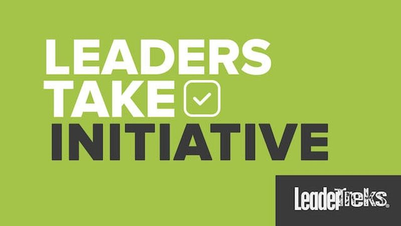 Student Leaders Take Initiative