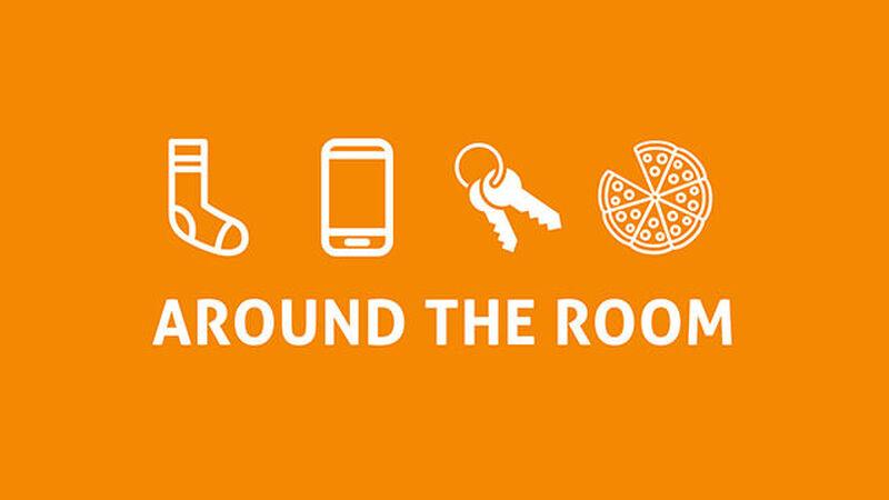 Around the Room