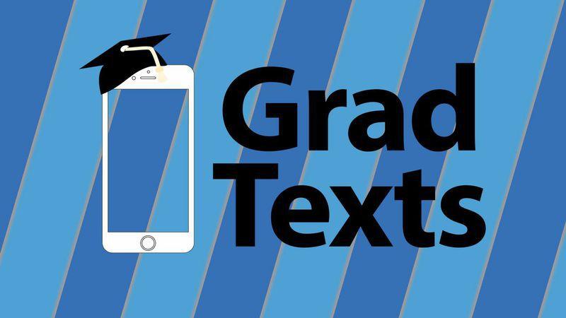 Grad Texts