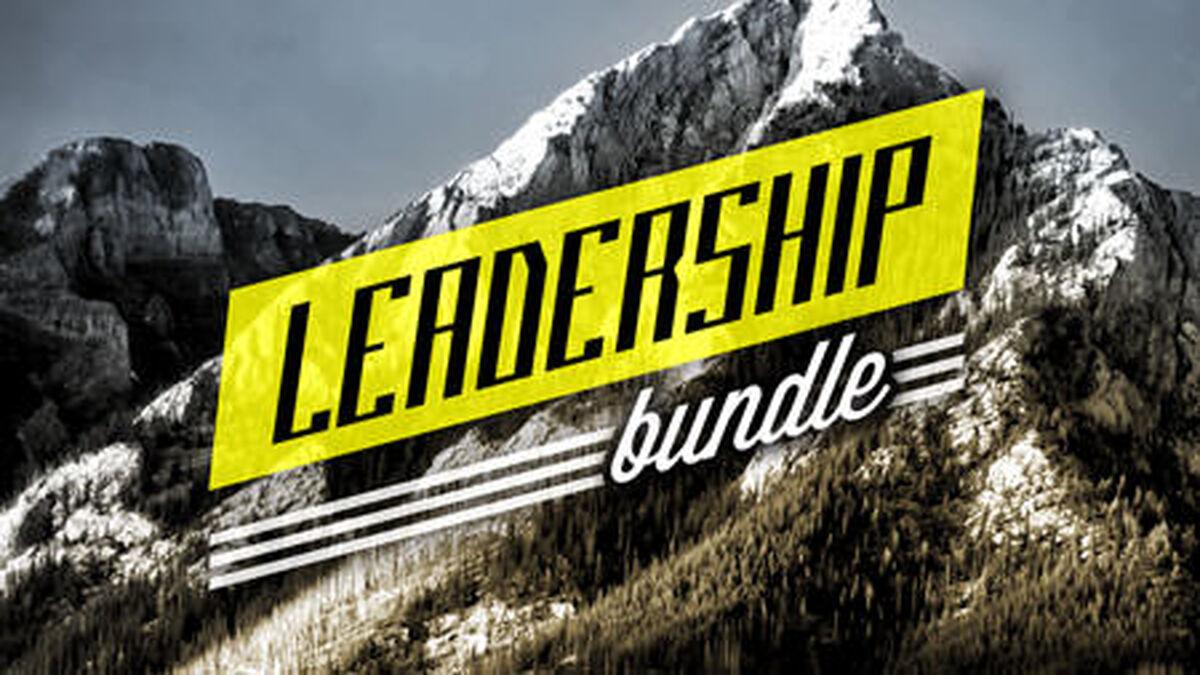 Leadership Bundle image number null