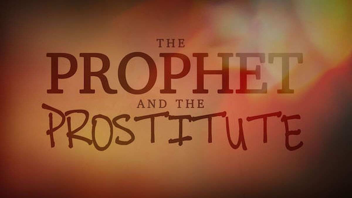 The Prophet and The Prostitute image number null