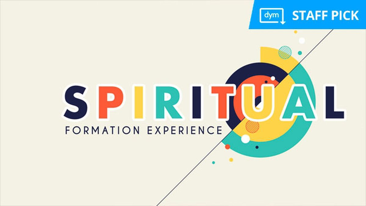 Spiritual Formation Experience Night image number null