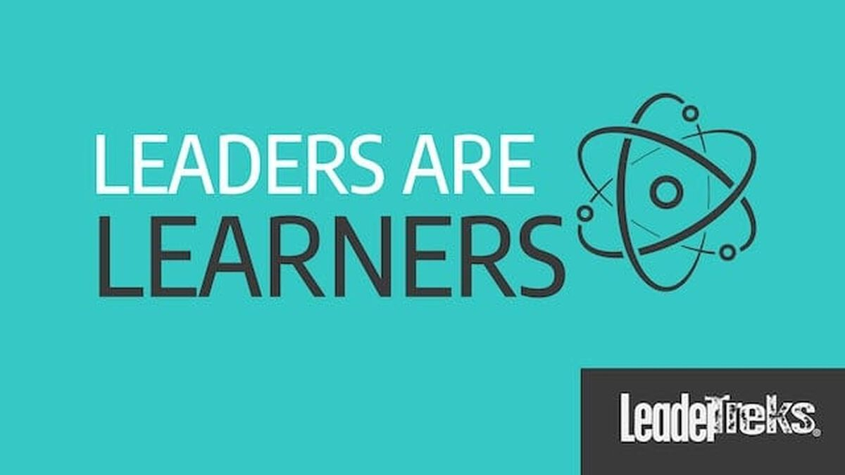 Student Leaders Are Learners image number null