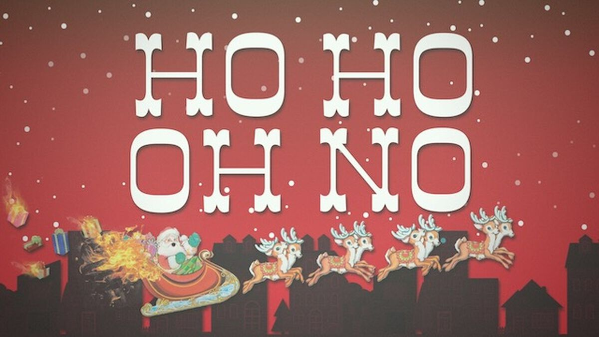 Ho Ho Oh No! image number null