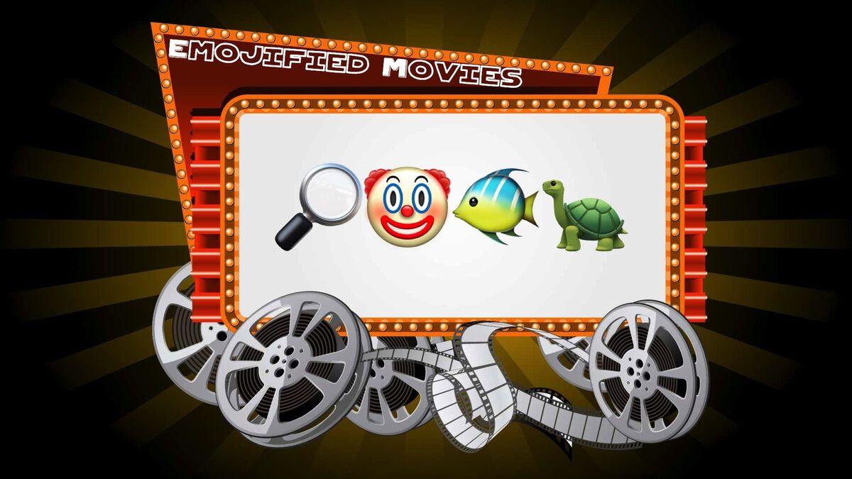 Emojified Movies image number null