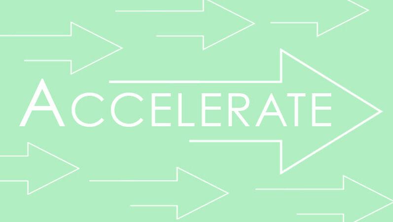 Accelerate Devotional Journal