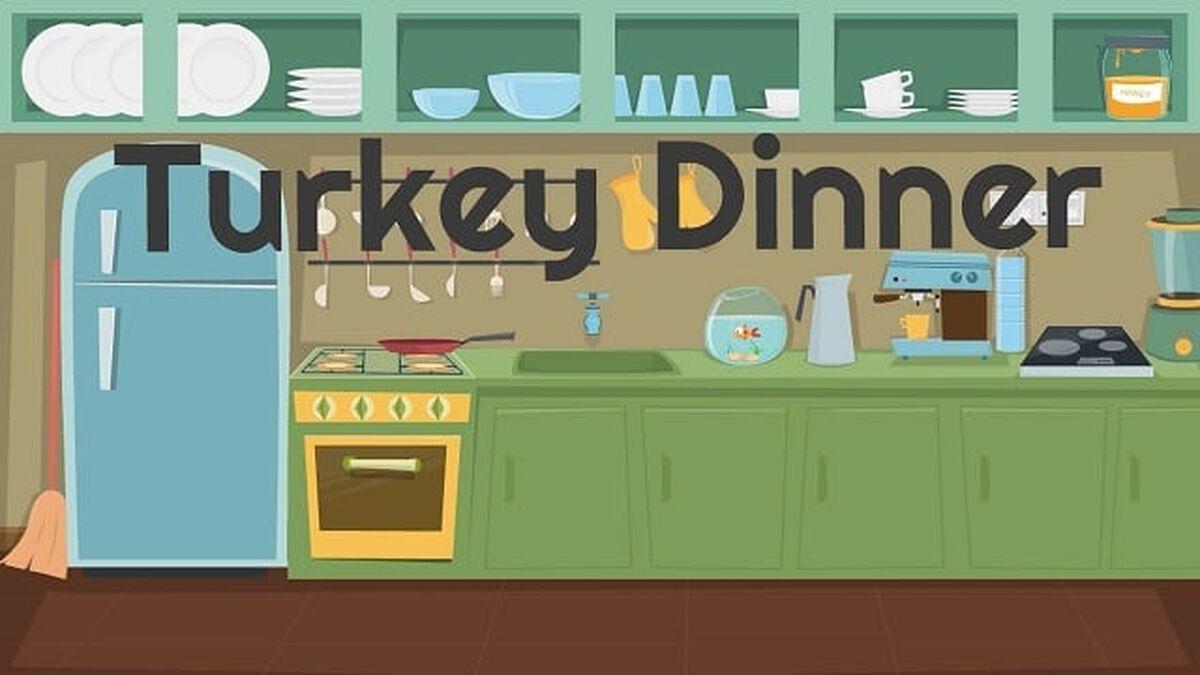 Turkey Dinner image number null