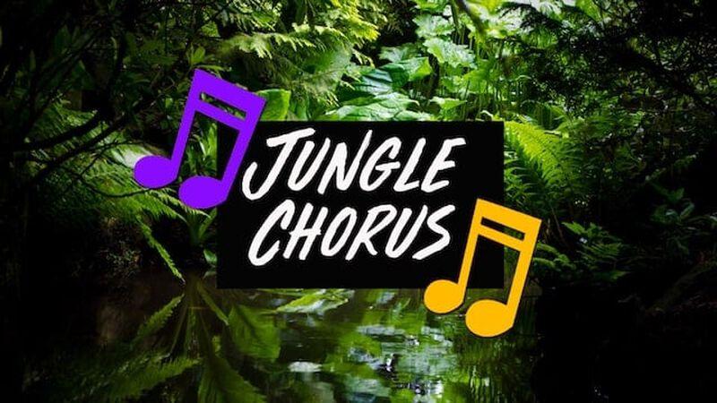 Jungle Chorus