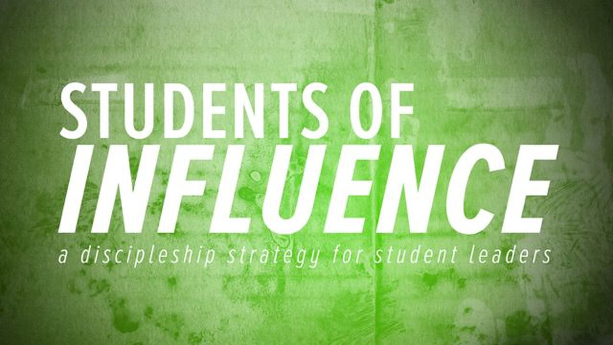 Students of Influence image number null