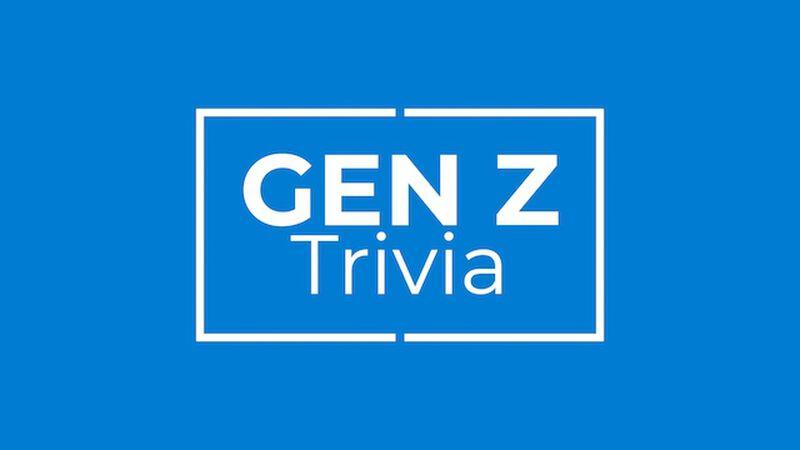 Gen Z Trivia - 5 Minute HD Countdown