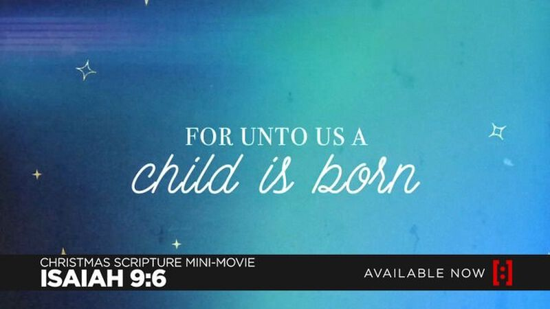 Isaiah 9:6 Video