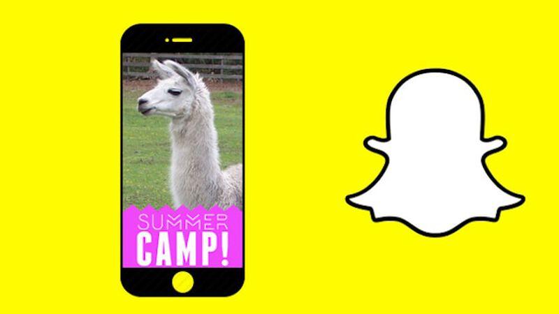 Custom Snapchat Geofilters Starter Kit