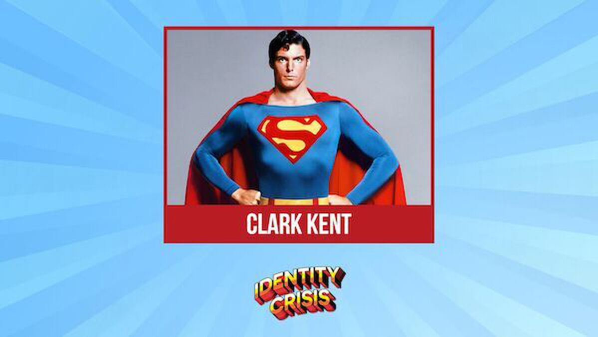 Identity Crisis image number null