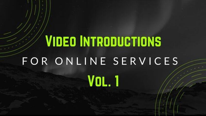 Online Youth Group Introductions