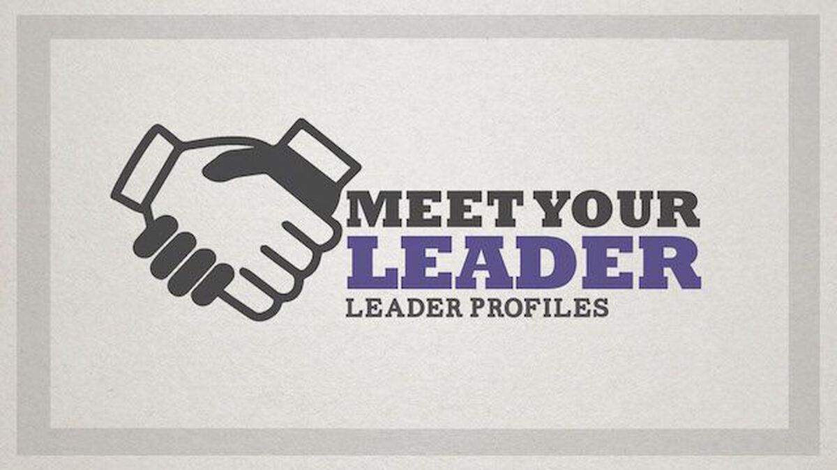 Meet Your Leader Profiles image number null