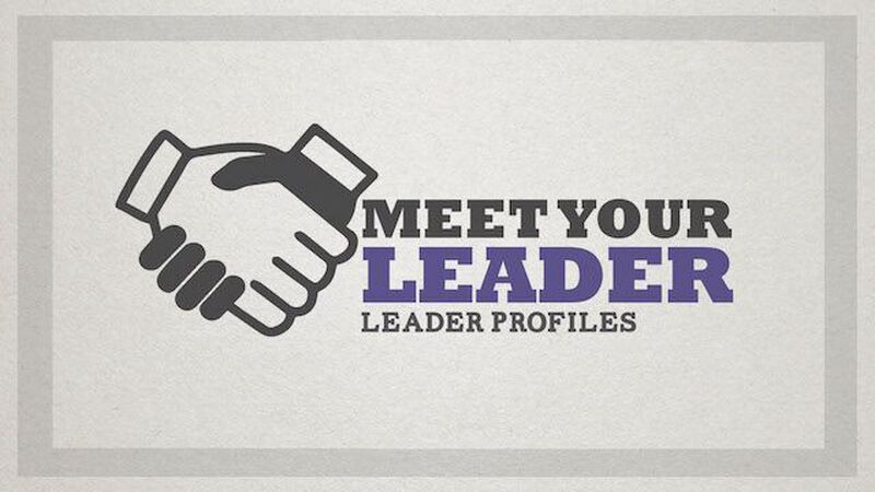 Meet Your Leader Profiles