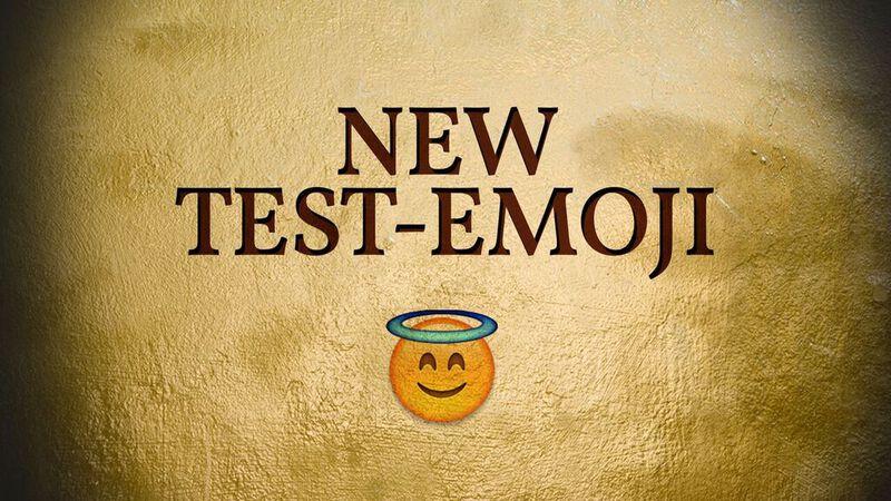 New Test-Emoji Game