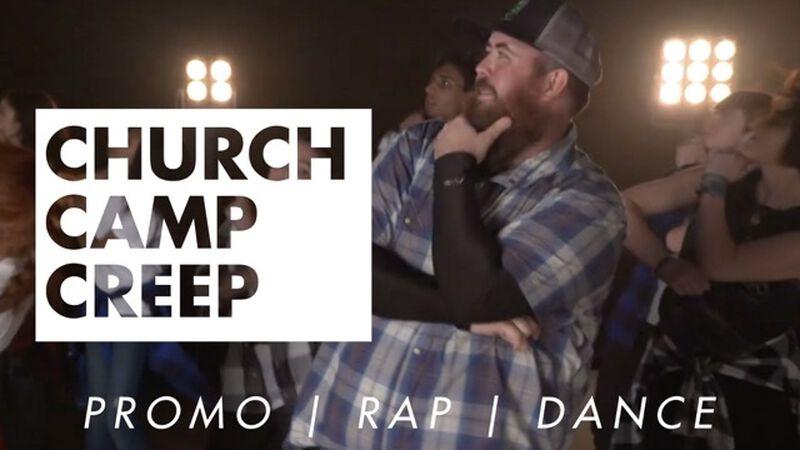 The Church Camp Creep