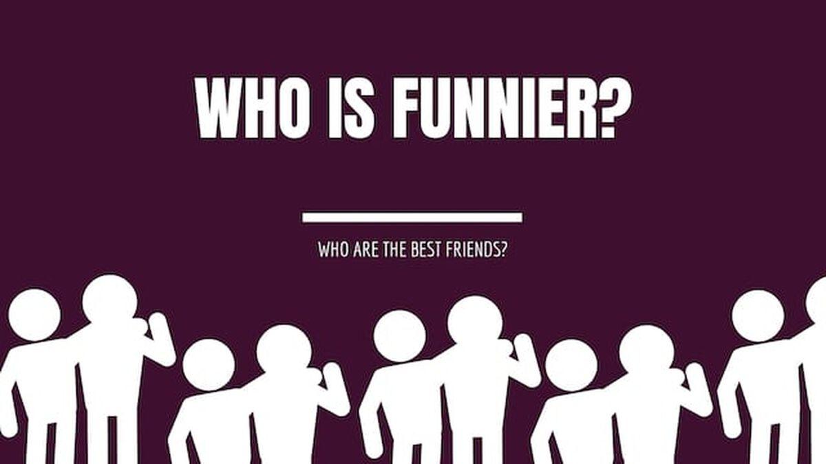 Best Friend Quiz image number null