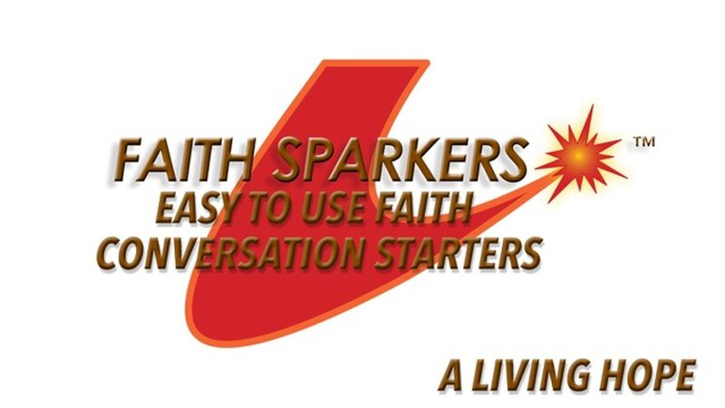 A Living Hope: A Quarter Life Faith Sparker™ for Young Adults