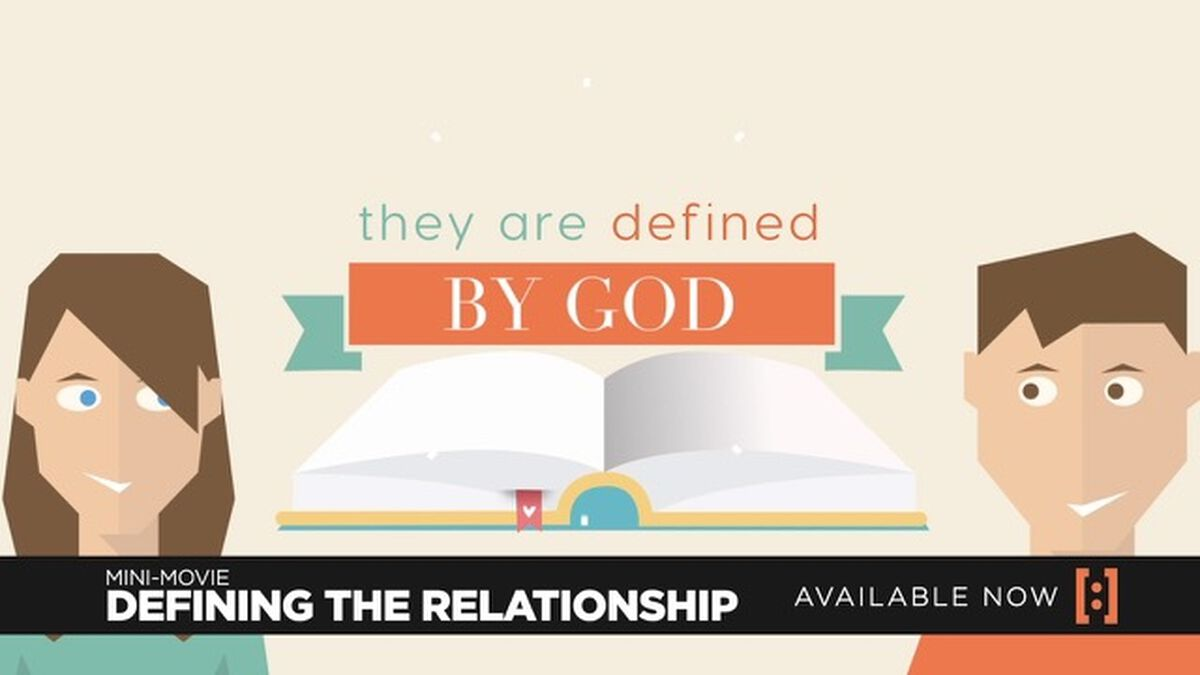 Defining the Relationship Mini Movie image number null