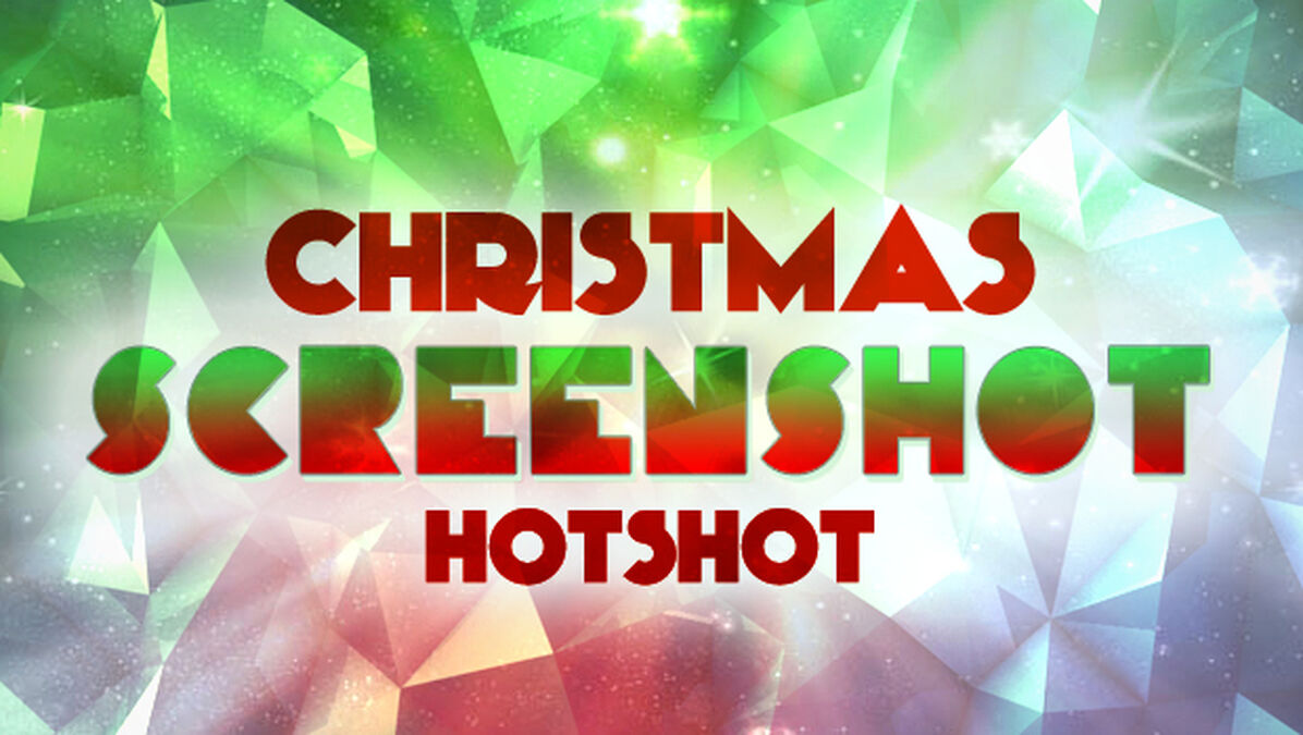 Christmas Screenshot Hotshot image number null