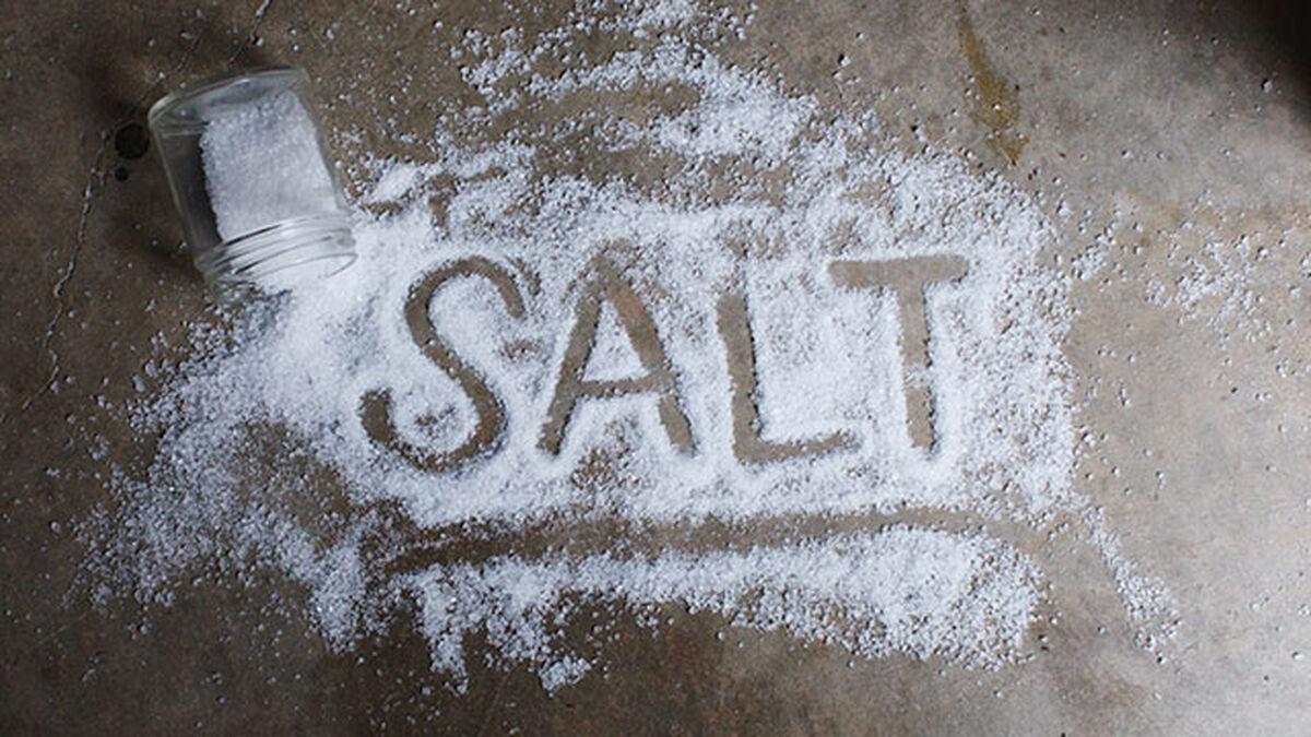Salt Trivia image number null
